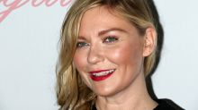 """Kirsten Dunst revealed why she's never had her teeth """"fixed"""""""