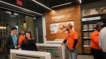 Amazon quiere que pagues en sus supermercados con la mano: ¿es el sueño de los ladrones hecho realidad?