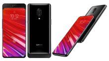 Lenovo already has a cheaper slider phone