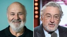 Rob Reiner Shreds Robert De Niro for His 'F– Trump' Outburst: 'You're Helping Trump'