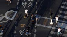 Et si l'on pouvait replier son casque de vélo et le ranger dans sa poche ?