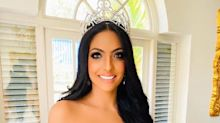 Mrs. World Gives Up Crown & Speaks Out After Being Arrested for Snatching Tiara Off Mrs. Sri Lanka