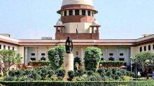 SC reserves order on contempt case against Prashant Bhushan