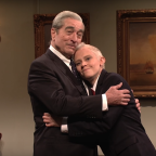 Saturday Night Live: Robert De Niro appears as Mueller to say goodbye to Jeff Sessions