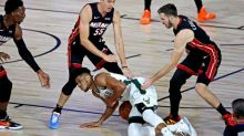 Basket - NBA - Le Miami Heat met les Milwaukee Bucks au bord de l'élimination