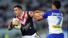 Tedesco's signing kept Gordon at Roosters