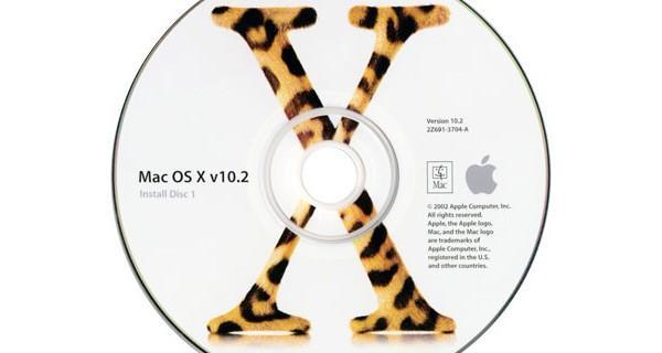 Mac OS X turns X years old today