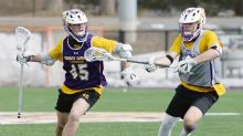 Hot start, steady finish give UAlbany men's lacrosse semifinal win over UMBC