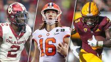 College Football Fantasy Expert Draft rankings: Who belongs at the top?