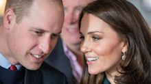 Duke And Duchess Of Cambridge Set Up Royal Baby Webpage: Here's What We Know So Far