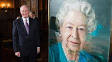 Portraits of the Queen