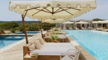Les plus belles piscines d'hôtels dans le sud de la France