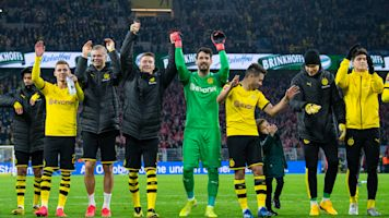 Why other leagues should be like the Bundesliga