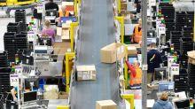 Online-Handel wächst ungebremst weiter