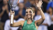 Halep romps past Barty into Montreal final