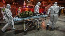 """Chine: le virus n'est """"pas aussi puissant"""" que le Sras mais plus contagieux, selon les autorités"""