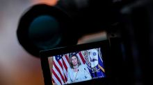 Pelosi: White House must agree to more COVID-19 aid for talks to resume
