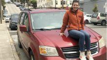 Skurrile Aktion: Frau will Haarnadel gegen Haus tauschen