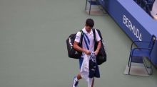 US Open 2020 tennis results LIVE: Day Seven latest scores, Djokovic DISQUALIFIED, Osaka later; Zverev through