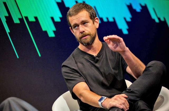 Twitter's CEO tries to explain not suspending Alex Jones