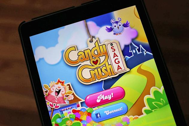 The 'Candy Crush' TV show debuts on CBS July 9th
