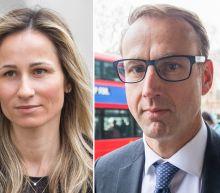 Ex-Credit Suisse BankerSays SecretAffair Helped Fuel $45 MillionFraud