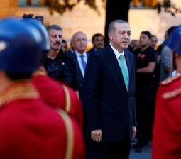 Turkey detains 42 journalists in crackdown as Europe sounds alarm