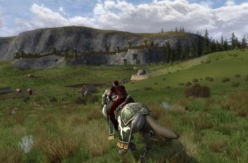 Professor to hold open course in Lord of the Rings Online, asks for bodyguards