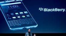 China's TCL brings back physical keyboard in new BlackBerry