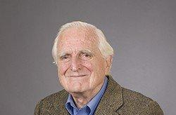 Douglas Engelbart, thank you for your great mind