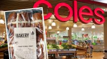 Coles takes on Woolies in Boxing Day hot cross bun battle