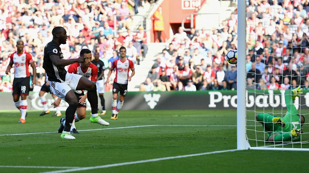 Southampton 0 Manchester United 1: Lukaku strikes again in unconvincing victory