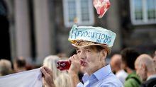 Dänemark erlässt wegen Anstiegs der Corona-Infektionen strengere Vorschriften