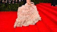 Polyvore Wants to Know: What Would You Wear to the Met Gala?