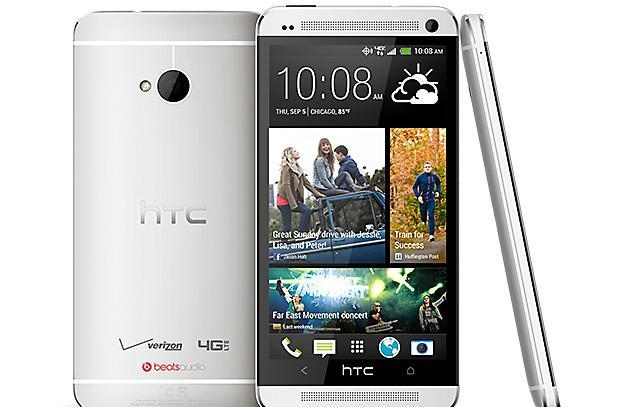 Verizon's HTC One is finally getting a taste of KitKat