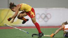 Olympische Skandale: Schmutziges Spiel gegen Spaniens Hockey-Damen in Aserbaidschan