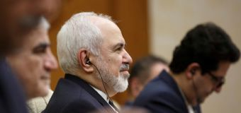 Iran says it does not want war with U.S.