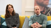 Coronavirus: Prince William and Kate launch 'Our Frontline' to support key workers' mental health