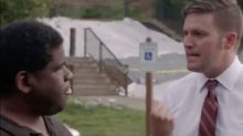 Richard Spencer Tries To Explain To A Black Journalist Why Slavery Was Good, Fails Miserably