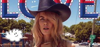 """Nicole Kidman reportedly """"mortified"""" by risqué LOVE shoot"""