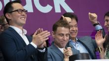 Slack misses expectations on quarterly billings, stock plummets more than 15%