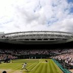 Wimbledon tournament canceled for first time since WWII