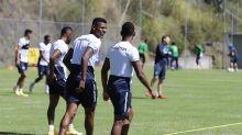 Ecuador parte hacia Buenos Aires, tras los primeros entrenamientos con Alfaro
