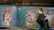 UK considering more local COVID-19 curbs as virus spreads, minister says