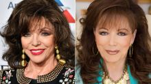 'Stan & Ollie' Producer to Make TV Series About Joan and Jackie Collins