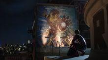 How 'Spider-Man: Far From Home' kept huge 'Endgame' death a secret on set