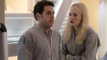 'Maniac': Netflix Sets Premiere Date, Releases Teaser For Emma Stone & Jonah Hill Dark Comedy – TCA