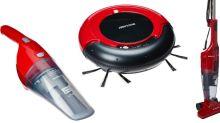 3 eletrodomésticos que facilitam a limpeza em casa