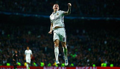 """Champions League: Kroos über USA oder China: """"Das werde ich nicht machen"""""""