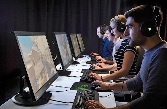 Amazon simplifies gaming competitions and prizes with 'GameOn'